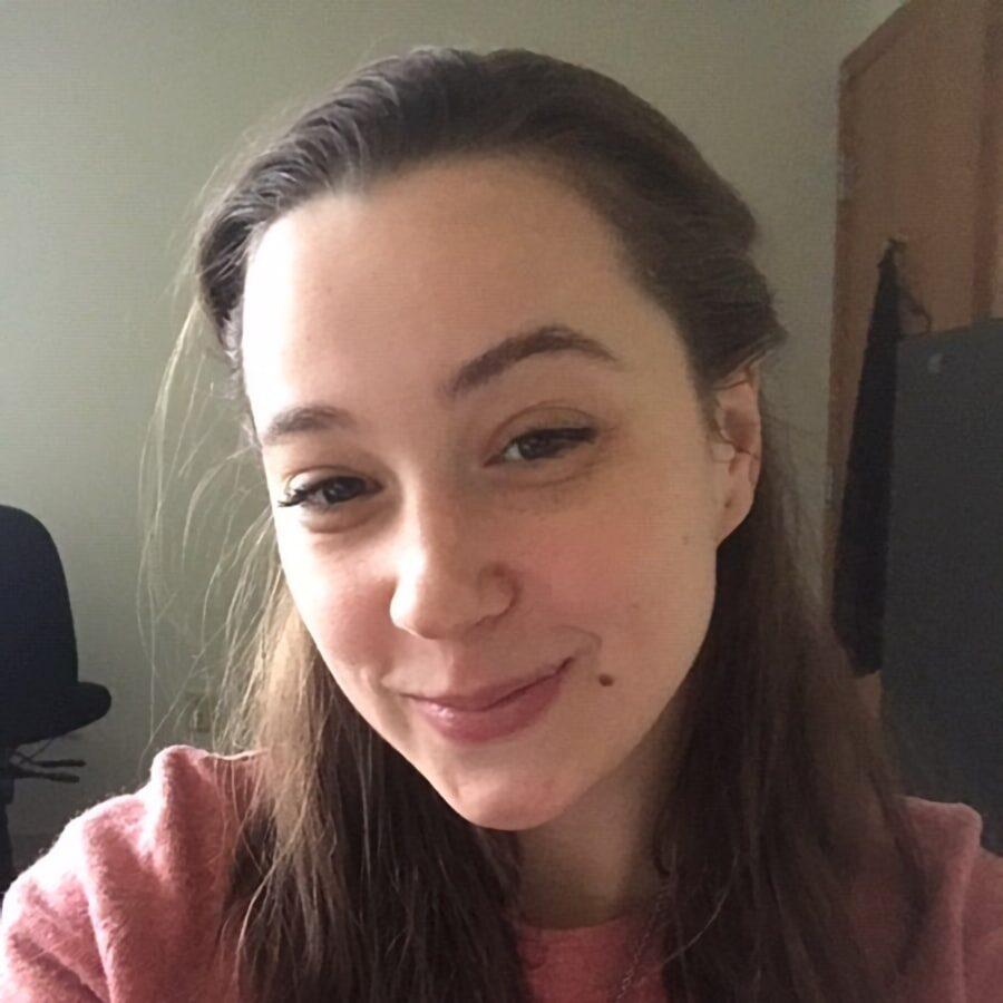 Jessica Marinaccio